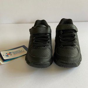 Asics Kids GEL-540TR PS Shoes Black Size 8